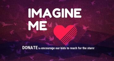 Imagine Me Fundraiser