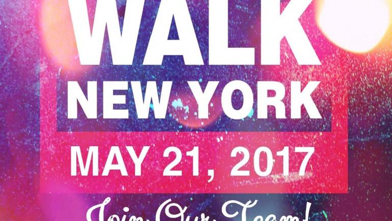 AIDS Walk NY!